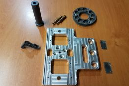 Prototypiste - Métiers ABA production